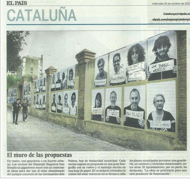 101012 _EL PAIS_el muro de las propuestas