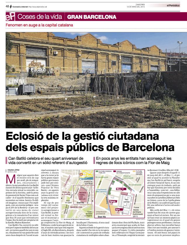 130515_EL PERDIODICO_eclosió de la gestió ciutadana dels espais públics.png