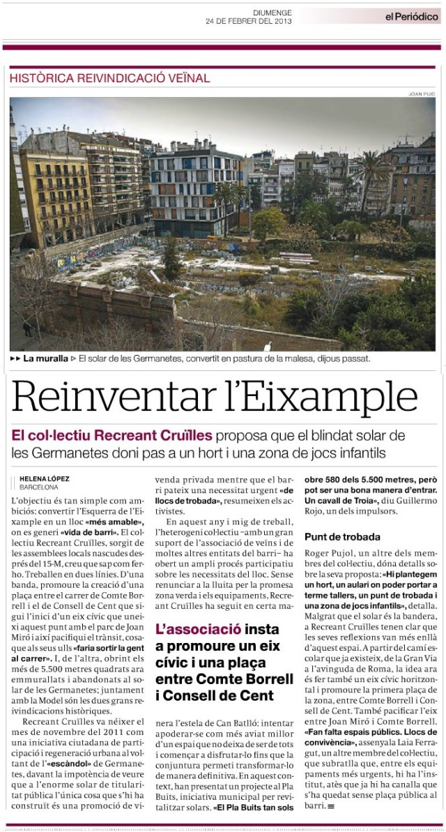 240213_EL PERIODICO_REINVENTAR EIXAMPLE .jpg