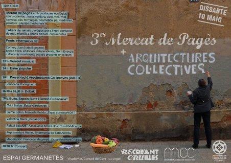 2014 arquitecture col·lectives 10 de maig