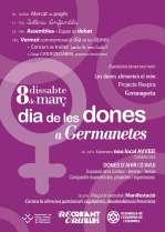 2014 dia de la dona