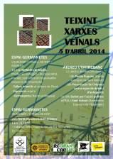 2014 Teixint xarxes veinals 5 d'abril 2014