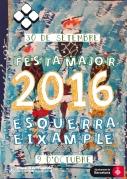 2016 festa major